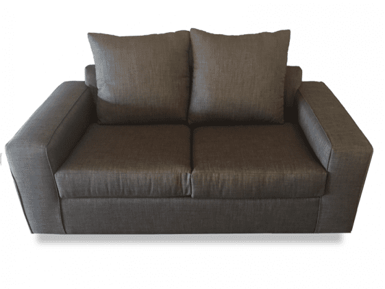New York Sofa Bed Folded Up