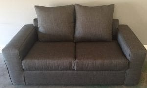 New York 3 seat sofa bed
