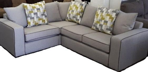New York Corner Sofa Croppped