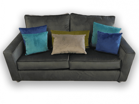 Cosmic Fabric Sofa