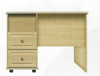 DL2 Dresser