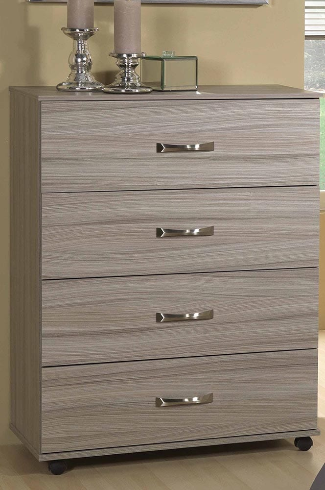 Chest Of Drawers.Solo Plus Chest Of Drawers