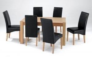 Cyprus Dining Set