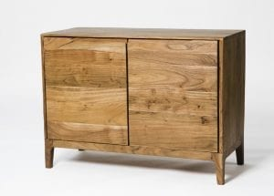 Byron 2 Door Sideboard Unit