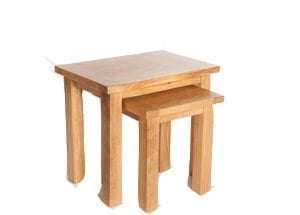 York Nesting Tables