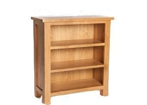 York Low Bookcase