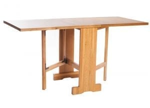 York Gateleg Table