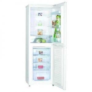Artica White Frost Free Fridge Freezer