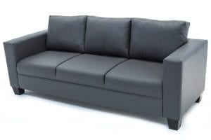 Grey Chesterfield Sofa