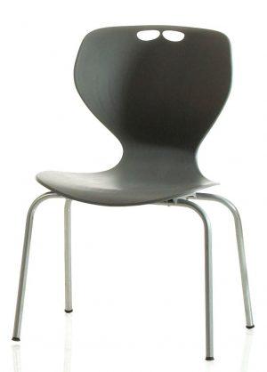 Mata Fixed Leg Chair