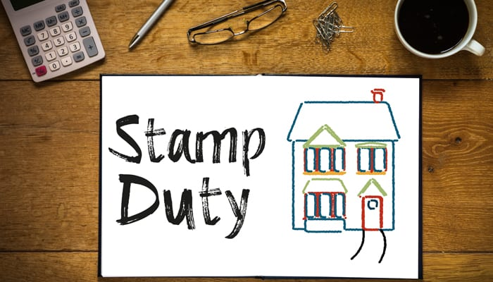 How to Save on Stamp Duty 2021