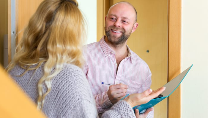 Landlords: What to ask Potential Tenants